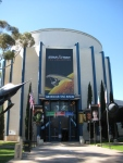 San Diego Air and Space Museum hosted Star Trek exhibit